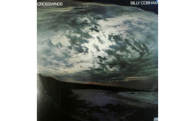Billy Cobham – Crosswinds