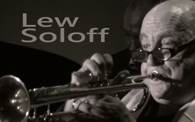 "Lew Soloff ""Georgia on my Mind"" Live Video"