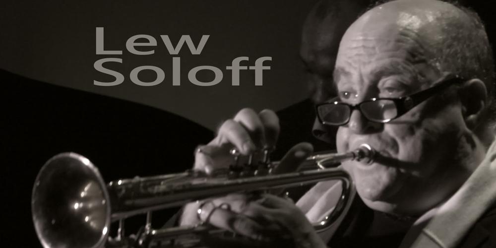 "Lew Soloff ""Georgia on my Mind"" Live Video"