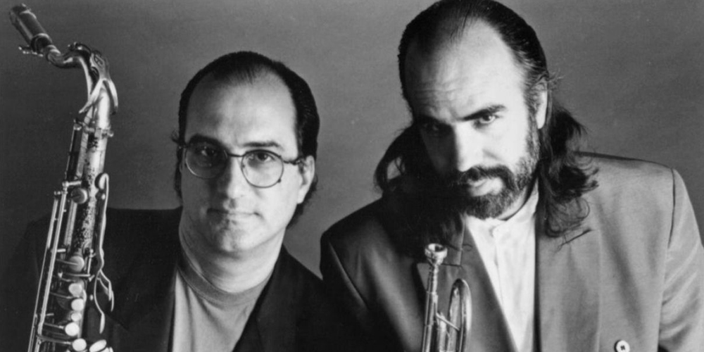 "The Brecker Brothers ""Some Skunk Funk"" (Live Video)"