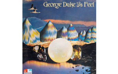 George Duke – Feel