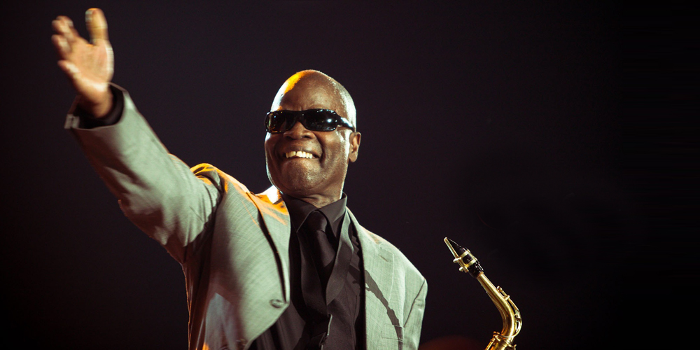 "Maceo Parker ""Every Saturday Night"""