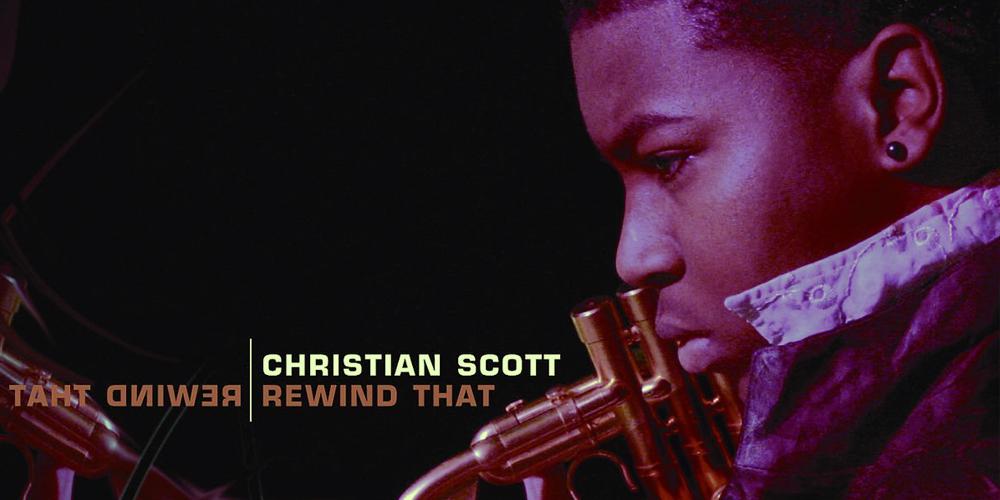 """Christian Scott """"So What"""""""