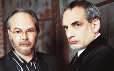 "Steely Dan ""Gaslighting Abbie"" (Live Video)"