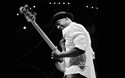 "Marcus Miller ""Run For Cover"" (Live Video)"