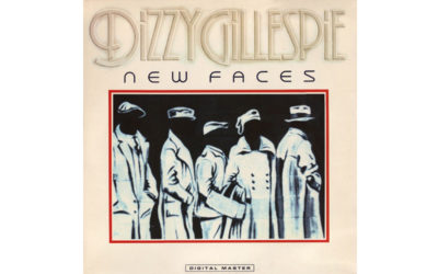 Dizzy Gillespie – New Faces