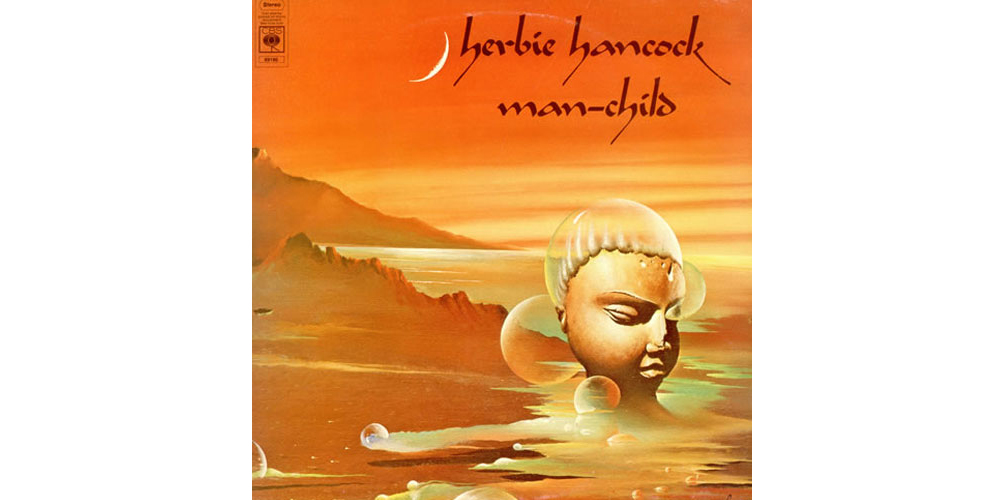 Herbie Hancock – Man-Child
