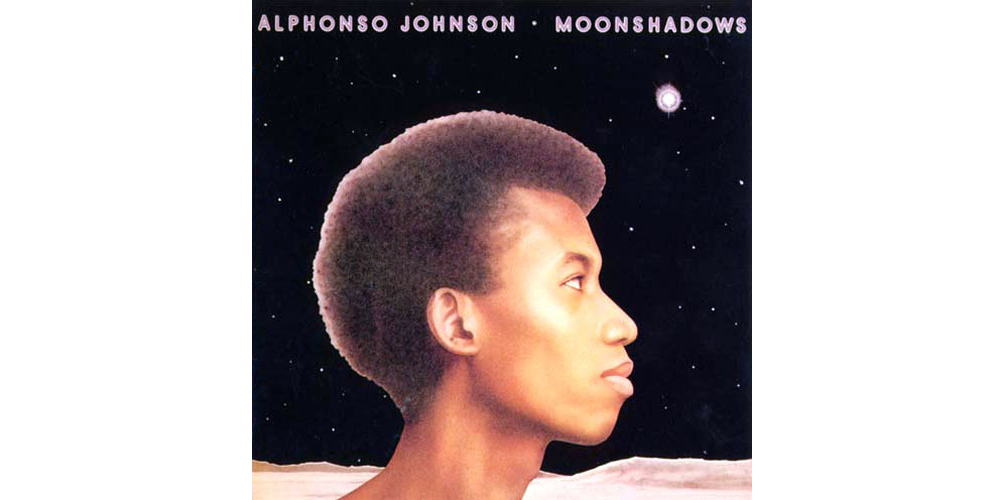 Alphonso Johnson – Moonshadows
