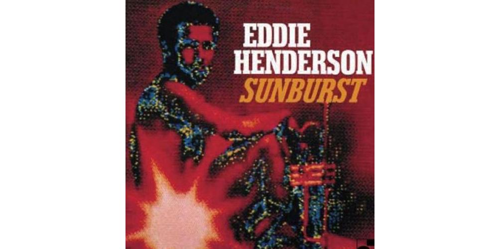 Eddie Henderson – Sunburst