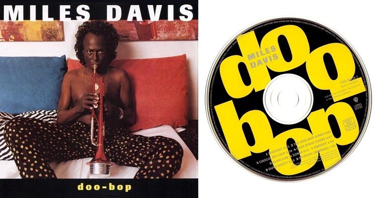 "Miles Davis ""Sonya"""