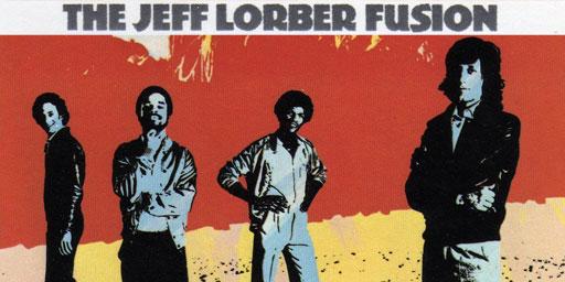 "Jeff Lorber Fusion ""Shadows"""