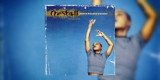 """Meshell Ndegeocello """"God Shiva"""""""