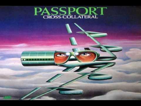 """Passport """"Albatros Song"""""""
