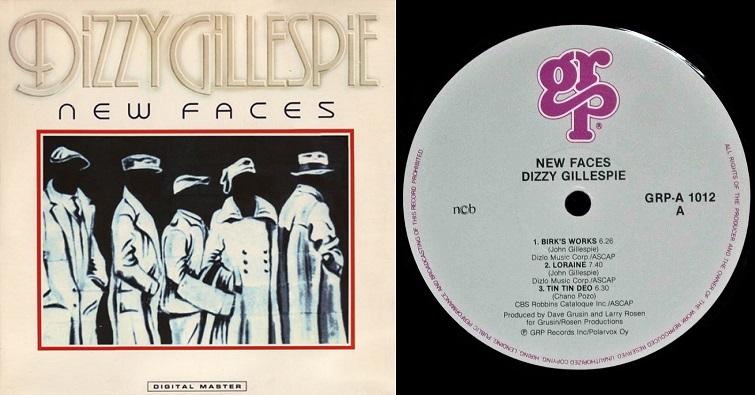 "Dizzy Gillespie ""Fiesta Mojo"""