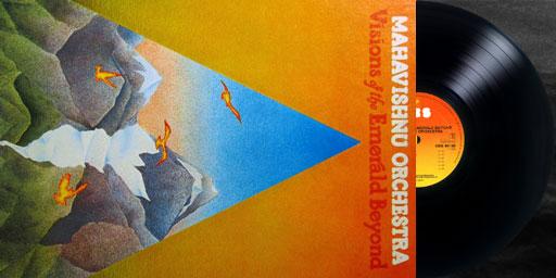 "Mahavishnu Orchestra ""Lila's Dance"""