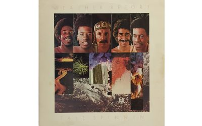 Weather Report – Tale Spinnin'