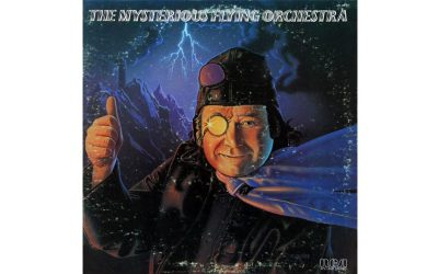 The Mysterious Flying Orchestra – The Mysterious Flying Orchestra