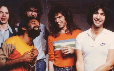 "Pat Metheny Group ""Are You Going With Me"""
