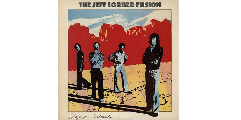 Jeff Lorber Fusion – Wizard Island