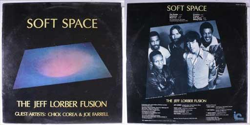 "Jeff Lorber Fusion ""Curtains"""