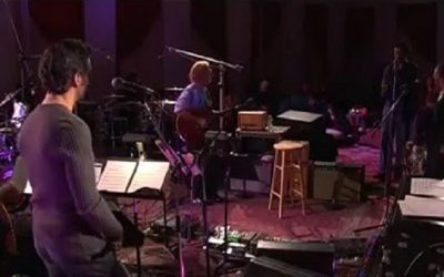 "Lee Ritenour ""A Little Bumpin' "" (Live Video)"