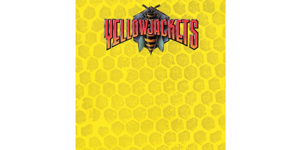 Yellowjackets – Yellowjackets