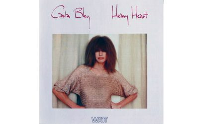 Carla Bley – Heavy Heart