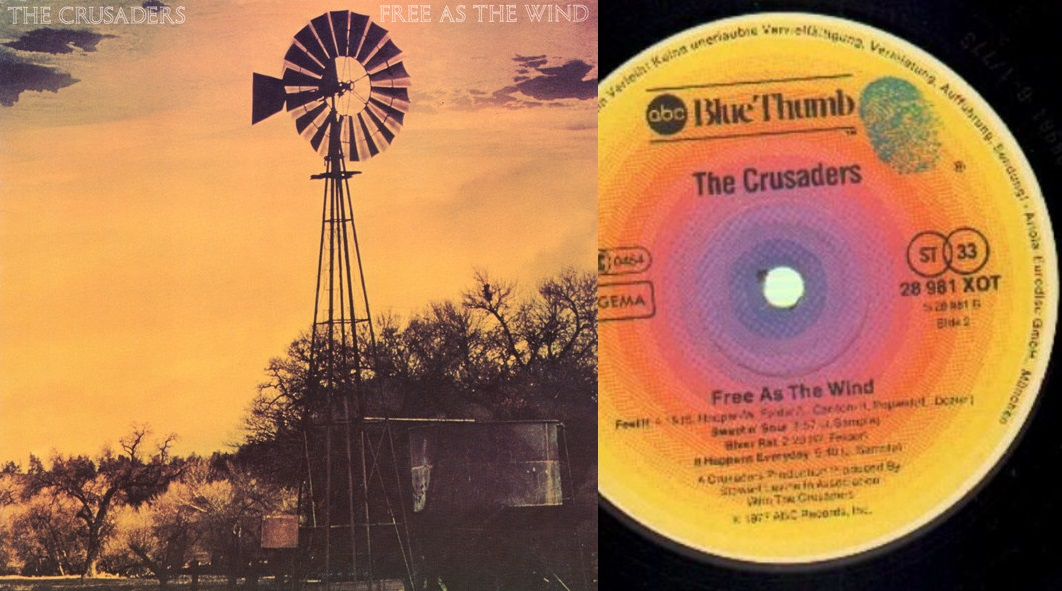 "The Crusaders ""Nite Crawler"""