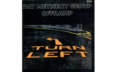 Pat Metheny Group – Offramp