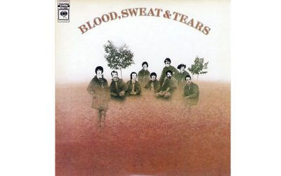 Blood, Sweat & Tears – II