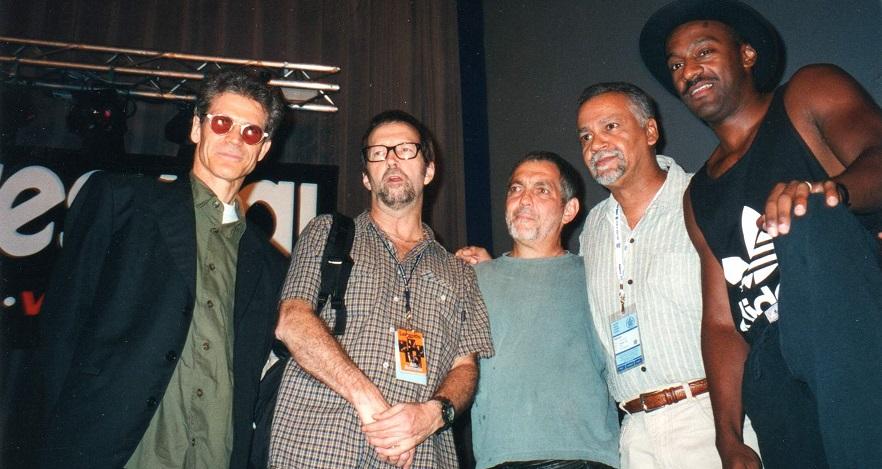 LEGENDS at Montreux Jazz Festival, 1997 (Live Video)