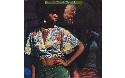 Donald Byrd – Street Lady