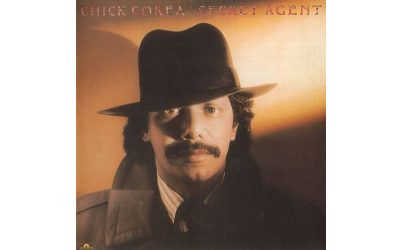 Chick Corea – Secret Agent