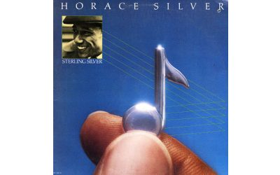 Horace Silver – Sterling Silver