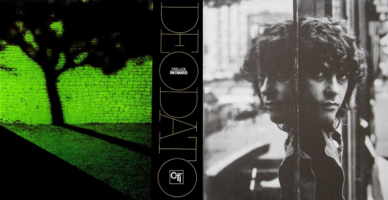 """Deodato """"September 13"""""""