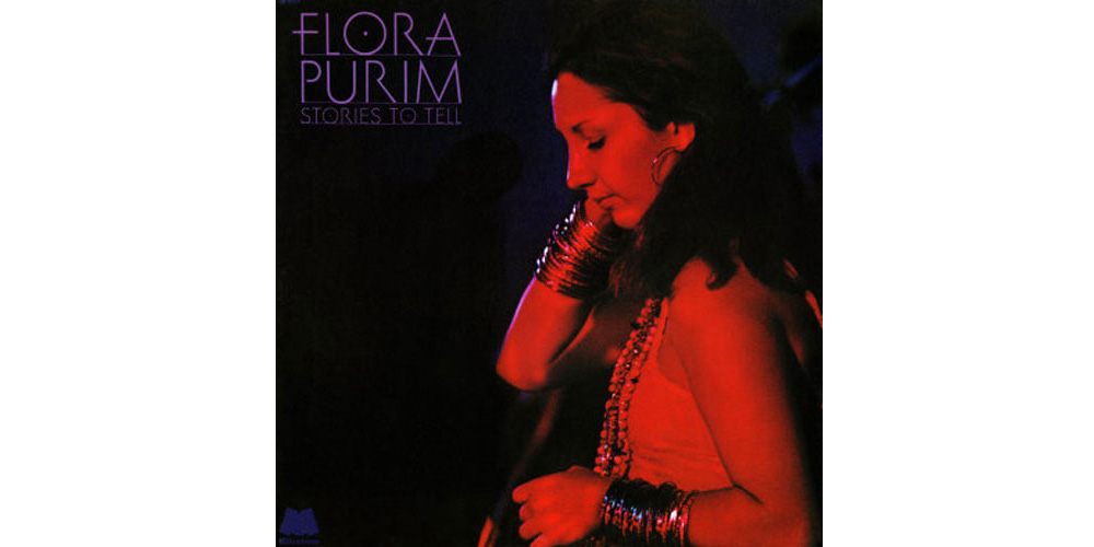 Flora Purim – Stories To Tell