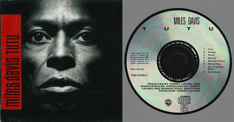 """Miles Davis """"Full Nelson"""""""