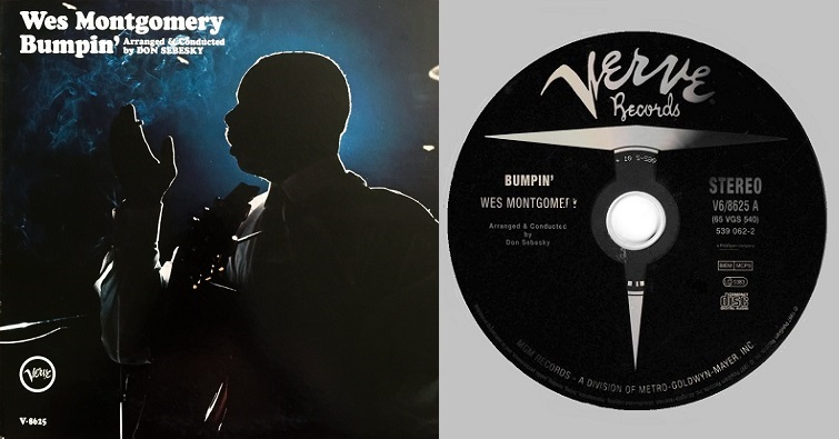 Bumpin' Wes Montgomery