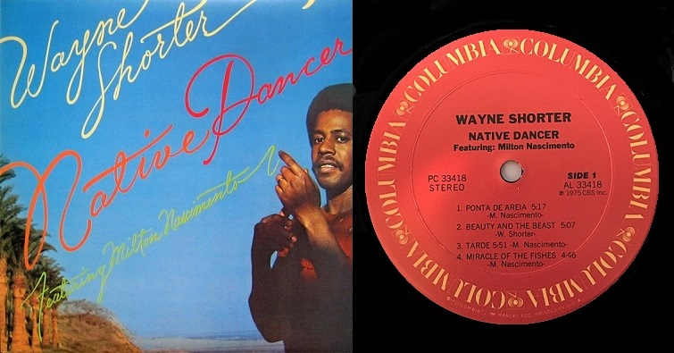 "Wayne Shorter ""Beauty And The Beast"""