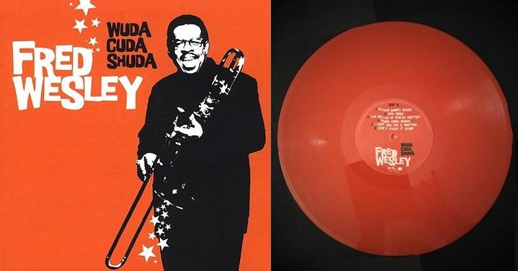 """Fred Wesley """"El Paso"""""""