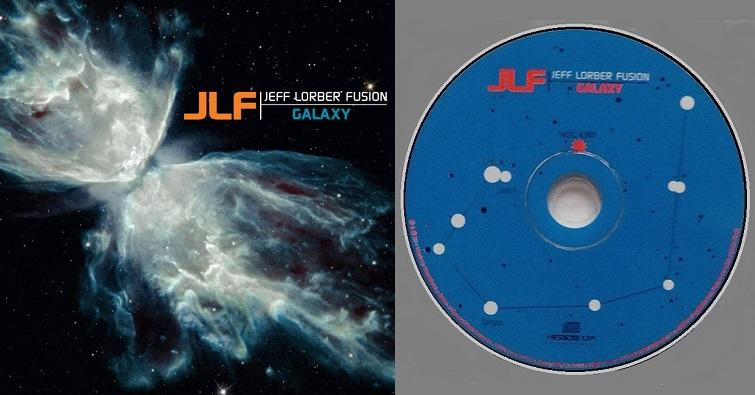 "Jeff Lorber Fusion ""City"""
